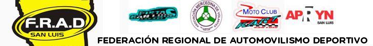 Federación Regional de Automovilismo Deportivo San Luis